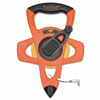 Cooper Hand Tools Lufkin Hi-Viz® Orange Reel Fiberglass Tapes ORS 182-FE050