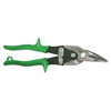Cooper Industries 58018 Right Green Grip Snips ORS 186-M2R