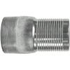 Dixon Valve King Combination Nipples DXV 238-AST10