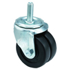 E.R. Wagner Low Profile Medium Duty Casters 274-1F5903709000110