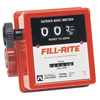 Fill-Rite Mechanical Flow Meters ORS 285-807C