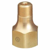 Western Enterprises Male NPT Outlet Adapters for Manifold Piplelines WSE 312-B-50