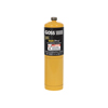 Goss Disposable Cylinders, 16 oz, Mapp GSS 328-QLM-PRO