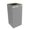 Witt Industries Geocube Recycling Unit - Round/Slot Opening WIT 32GC04-SL