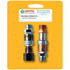 Gentec Quick Connector Sets GEN 331-QC-HHPRSP
