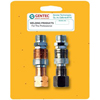 Gentec Quick Connector Sets GEN 331-QC-HTPRSP