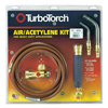 TurboTorch Swirl Air Acetylene Kits TUR 341-0386-0336