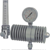 Victor High Flow CO2 Flowmeter/Flowgauge VCT 341-0781-0355