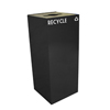 Witt Industries Geocube Recycling Unit - Round/Slot Opening WIT 36GC04-CB
