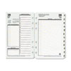 Franklin Covey FranklinCovey® Original Dated Two-Page-per-Day Planner Refill FDP 3541414