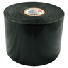 Berry Plastics Joint Wrap Coatings, 50 Ft X 4 In, 35 Mil, Black BER 406-1065184