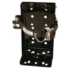 Kidde Vehicle Brackets, Steel, Black, 5 Lb KID 408-368064