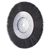 Advance Brush Narrow Face Crimped Wire Wheel Brushes ADB 410-80040