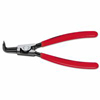 Knipex External Snap Ring Pliers KNX 414-4621A21