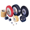 Dynabrade Contact Wheel Assemblies ORS 415-11080