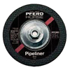 Pferd Type 27 General Purpose PSF-INOX Pipeliner Cut-Off Wheels PFR 419-63414