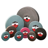 CGW Abrasives Bench Wheels, Brown Alum Oxide, Single Pack CGW 421-38014