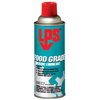 Lubricants Penetrants Silicone Lubricants: LPS - Food Grade Silicone Lubricants