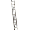 Louisville Ladder AE4000 Series Commercial Aluminum Extension Ladders ORS 443-AE4232