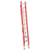 Louisville Ladder FE3200 Series Fiberglass Channel Extension Ladders ORS 443-FE3220