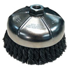Makita Knot Style Wire Cup Brushes MAK 458-743208-0A