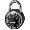 Master Lock No. 1500 Combination Padlocks MST 470-1500D
