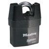Master Lock Pro Series® High Security Padlocks-Solid Iron Shroud MST 470-6325
