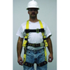 Miller by Sperian Heavy-Duty Non-Stretch Harnesses MLS 493-8714/LYK