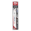 Tools: Milwaukee Electric Tools - Ice Hardened™ Sawzall® Blades