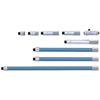 IV Supplies Extension Sets: Mitutoyo - Series 137 Tubular Inside Micrometer Sets