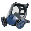 Moldex 9000 Series Respirator Facepieces, Medium MLD 507-9002