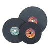 Abrasives: Norton - Type 01 Gemini Stationary Reinforced Cut-Off Wheels