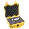 Pelican Small Protector Cases PLC 562-1200-YELLOW