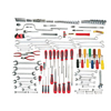 Proto 148 Piece Starter Maintenance Sets PTO 577-99662