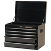 toolstorage: Blackhawk - 5 Drawer Top Chests