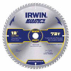Irwin Marathon Miter and Table Saw Blades IRW 585-14082