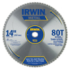 Irwin Metal Cutting Circular Saw Blades IRW 585-4935559