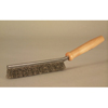 Concrete Masonry Tools Concrete Broom Brush Parts Accessories: Fuller Brush - Elevator Track Utility Brush