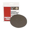 Porter Cable PSA Standard Profile Replacement Pads POR 593-13900