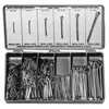 Precision Brand Cotter Pin Assortments PRB 605-12905