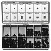 Precision Brand Socket Head Set Screw Assortments PRB 605-12950