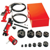 Gardner Bender Slug-Out™ Hydraulic Knockout Sets GAB 623-KOF520
