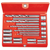 Ridgid Screw Extractor Sets RDG 632-35585