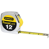 Stanley-Bostitch Powerlock® Tape Rules 1/2 Wide Blade BOS 33212