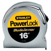 Stanley-Bostitch Powerlock® Tape Rules 1 Wide Blade w/BladeArmor™ STA 680-33-516