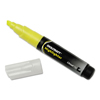 Ability One AbilityOne™ Large Fluorescent Highlighter NSN 9044476