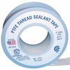 Plastomer Thread Sealant Tapes ORS 725-1/2X1296