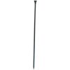 Union Tools San Angelo Digging Bars, Chisel - Straight; Point - Straight Tapered Tip, 60 In UNT 760-30664