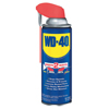 WD-40 Open Stock Lubricants, 12 oz, Aerosol Can ORS 780-490057