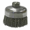 Weiler Crimped Wire Cup Brushes WEI 804-14026